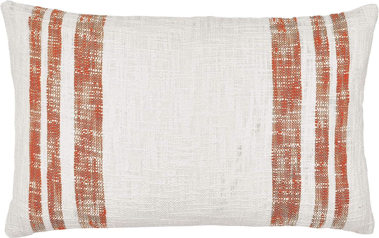 carol frank Morgan Canyon Pillow Stripes Decorative 5 ☆ very price popular Modern Thr