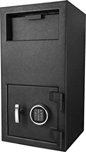 Barska DX-300 Large Depository Keypad Safe