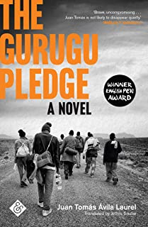 comprar comparacion The Gurugu Pledge (English Edition)