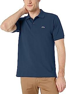 Lacoste Classic Fit L.12.12 Polo Shirt, Color: American Blue, Size: XL