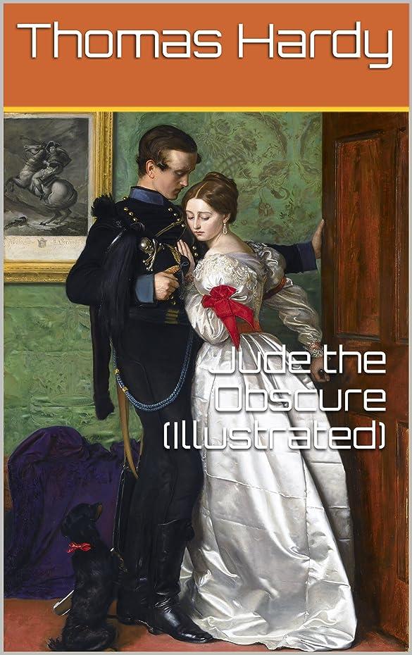 抑制脈拍ブレスJude the Obscure (Illustrated) (English Edition)