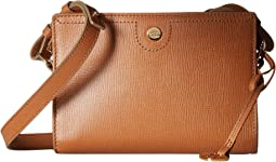 Business Chic RFID Pheobe Crossbody