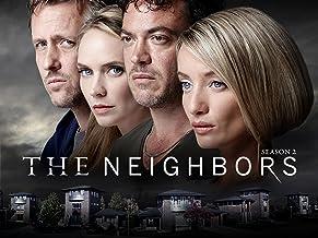 The Neighbors - Season 2 [English Subtitled]