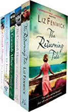 Liz Fenwick Collection 5 Books Set (The Returning Tide, The Cornish House, A Cornish Affair, One Cornish Summer, A Cornish Stranger)