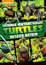 mutagen mayhem dvd