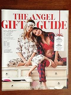 Victoria's Secret Catalog 2014 Holiday Gift Book