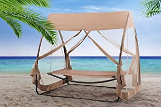 Best stand alone hammock with mosquito net Reviews