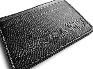 Skyline Outline Card Holder