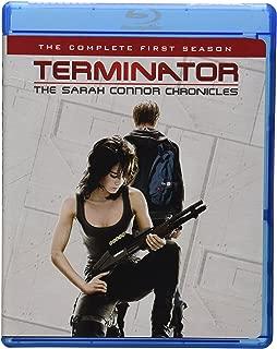 Terminator: The Sarah Connor Chronicles - Season 1