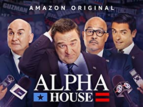 Alpha House Season 2