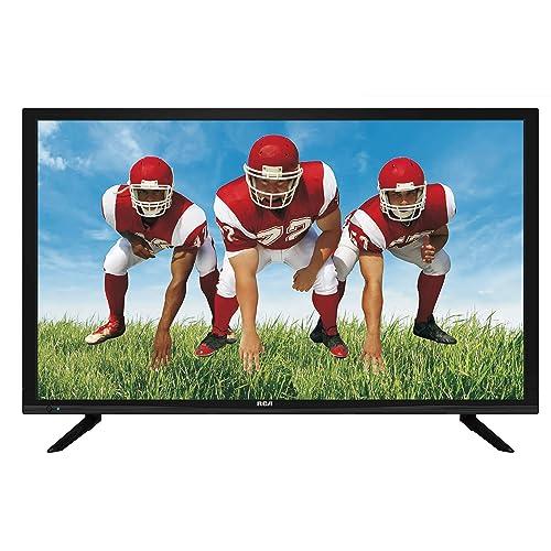 RCA 24-Inch 1080p 60Hz LED HDTV (Black)