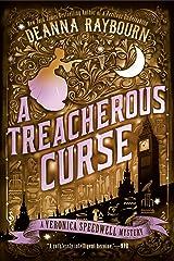 A Treacherous Curse (A Veronica Speedwell Mystery Book 3) Kindle Edition