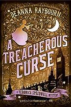 A Treacherous Curse (A Veronica Speedwell Mystery Book 3)