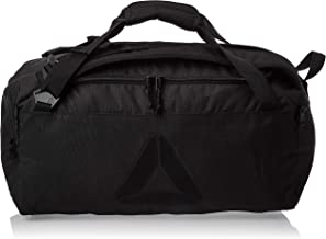 Reebok Active Enhanced Convertible Grip BAG, Black-DU3020