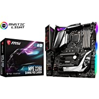 MSI MPG Z390 GAMING PRO CARBON LGA 1151 ATX Intel Motherboard