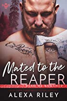 Cover image of Mated to the Reaper by Alexa Riley