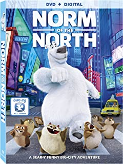 Norm Of The North Digital
