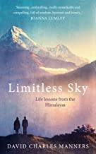 Limitless Sky (English Edition)