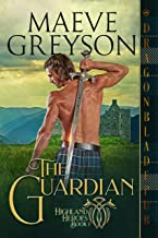 The Guardian (Highland Heroes Book 1) (English Edition)