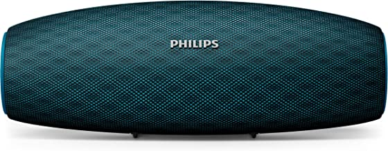 Philips BT7900A/37 Wireless Speaker - Blue
