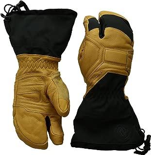 Black Diamond Men's Guide Finger Glove