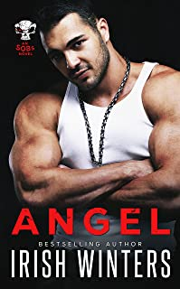 Angel: An SOBs Novel