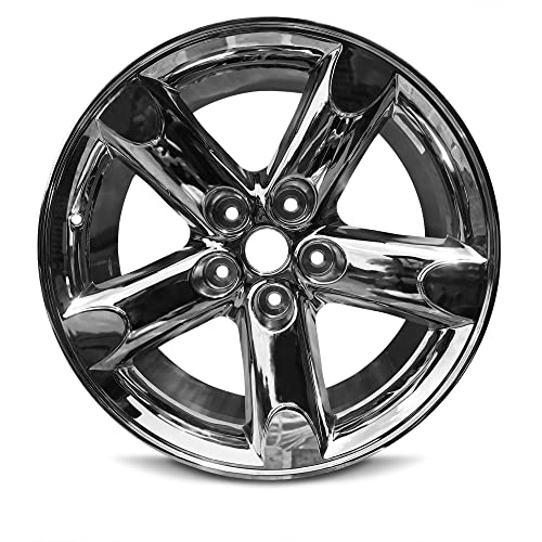 20 Inch Rims for Dodge Ram 1500: Amazon com