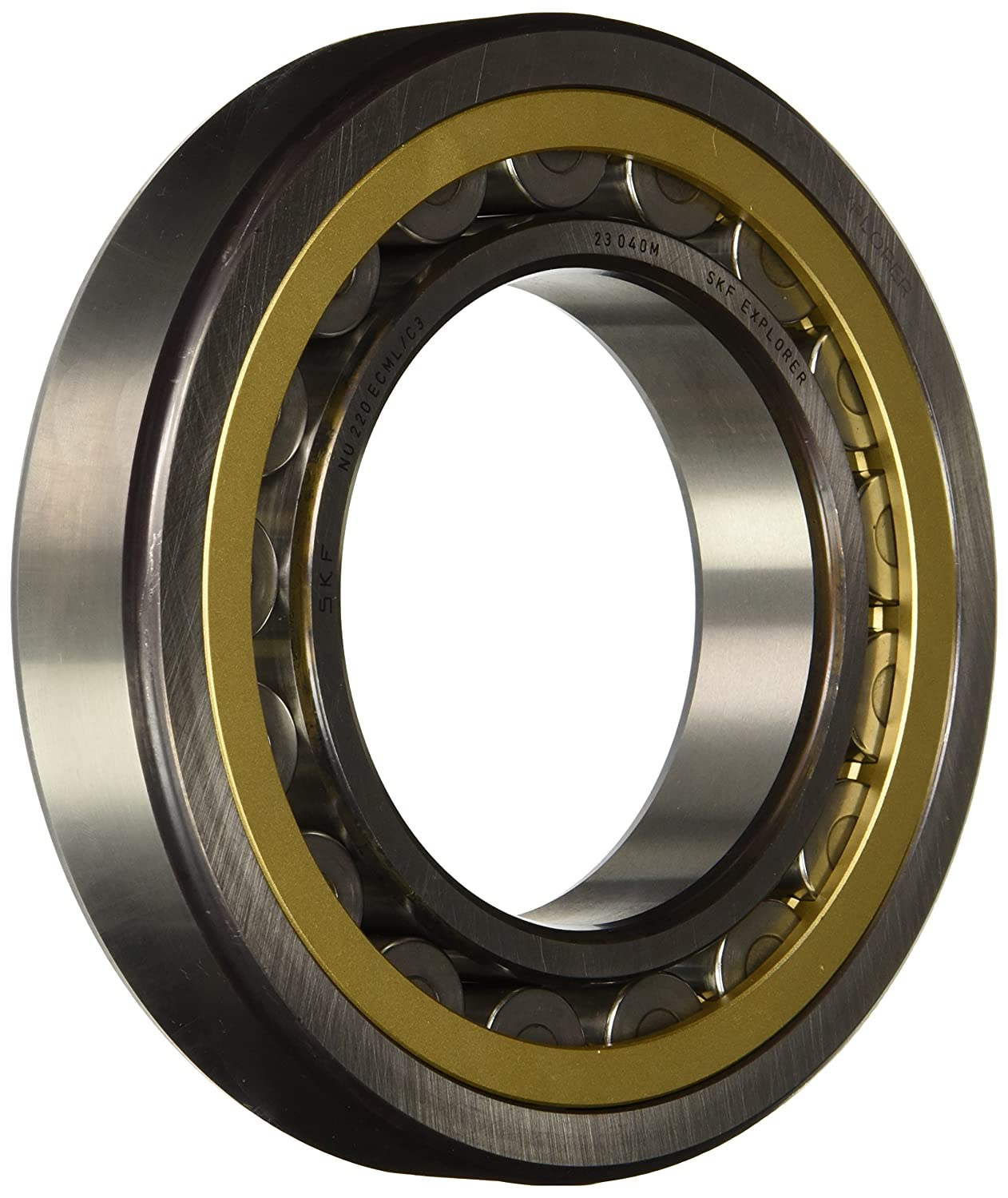 Removable Inner Ring Urb NU410 M C3 Cylindrical Roller Bearing