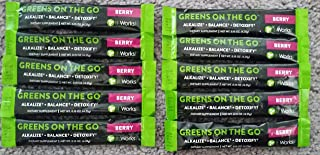 It Works! Greens Blend On The Go - Berry (BERRY)
