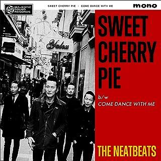 SWEET CHERRY PIE 【限定盤】