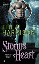 Storm's Heart (Elder Races Book 2)