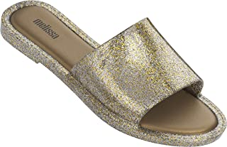 Melissa Soul Fashion Shoes, Gold
