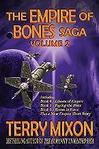 The Empire of Bones Saga Volume 2 (The Empire of Bones Saga Omnibuses)