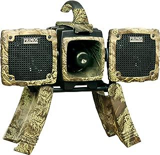 Primos Hunting 3756 Alpha Dogg Electronic Predator Call