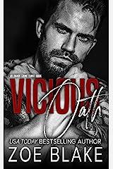 Vicious Oath: A Dark Mafia Arranged Marriage Romance (Ivanov Crime Family Book 2) (English Edition) Format Kindle