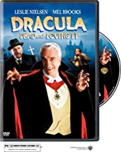 DRACULA:DEAD AND LOVING IT (DVD)