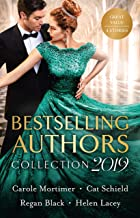 Bestselling Authors Collection 2019/The Redemption of Darius Sterne/A Merger by Marriage/Safe in His Sight/Once Upon a Bri...