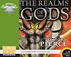 The Realms of the Gods (Immortals) (The Immortals)