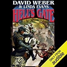 Hell's Gate: Multiverse, Book 1