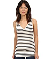 Three Dots - Dimitra Reversible Tank Top