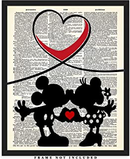 Best mickey and minnie valentines pictures Reviews