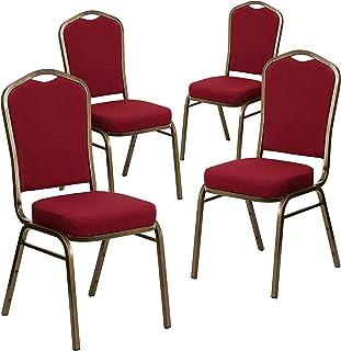 Amazon Com Church Chairs New