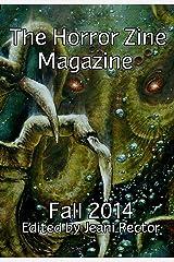 The Horror Zine Magazine Fall 2014 Kindle Edition