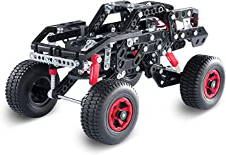 Best meccano 15 model set off road rally Reviews