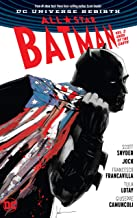 All Star Batman Vol. 2: Ends of the Earth (All-Star Batman: DC Universe Rebirth)