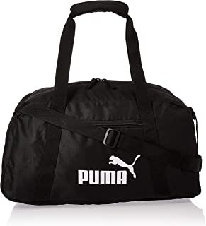 PUMA Unisex-Adult Small Duffle Bag