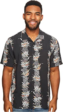 Palm Glitch Short Sleeve