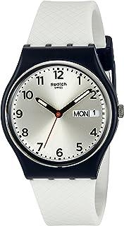 [スウォッチ]SWATCH 腕時計 GENT(ジェント) WHITE DELIGHT GN720 【正規輸入品】