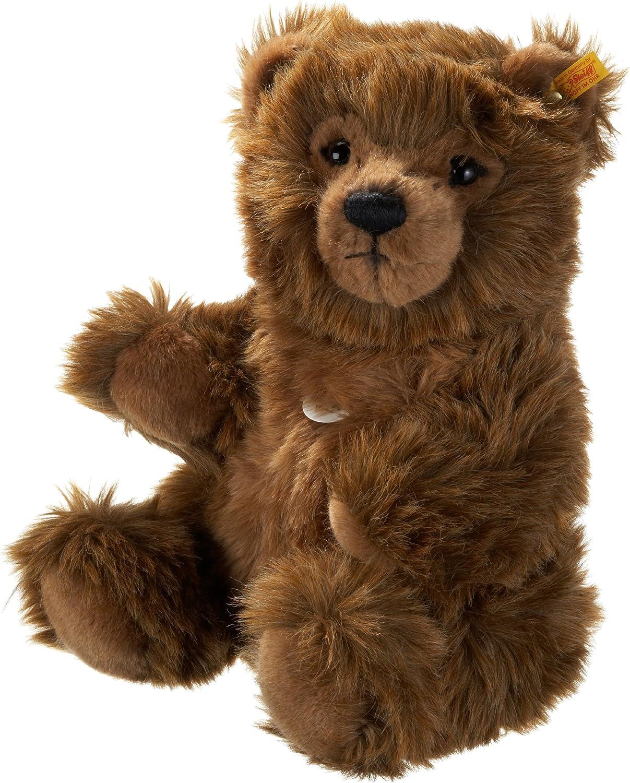 Steiff 10651 - Teddybr 42 cm braun Grizzly Ted