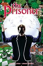 The Prisoner: The Uncertainty Machine
